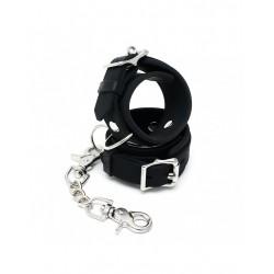 Rimba - Fine Silicone cuffs...