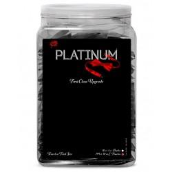 Wet Platinum Silicone 144 x...