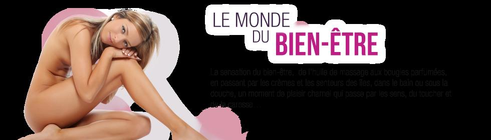 CommerceSexy - Boutique sexy de vente de bien-être à Prix coquin
